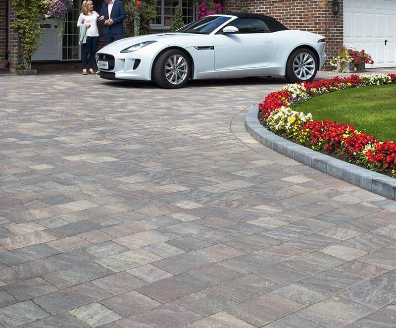 driveway installation near me