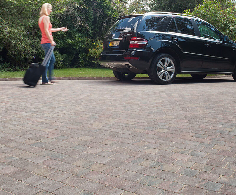 resin driveway installers