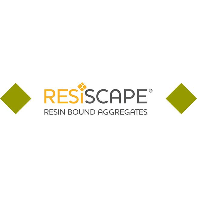 Resin_Resin drive logo