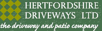 hertfordshire Driveways