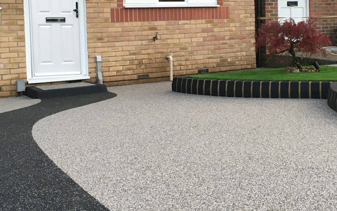 Is Resin Paving Perfect for You?