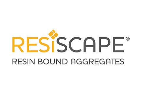 Resiscape Logo 2 - Hertfordshire Driveways